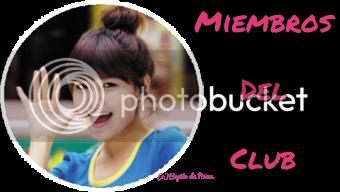 ★ Miembros del Club ★ Miembros-2