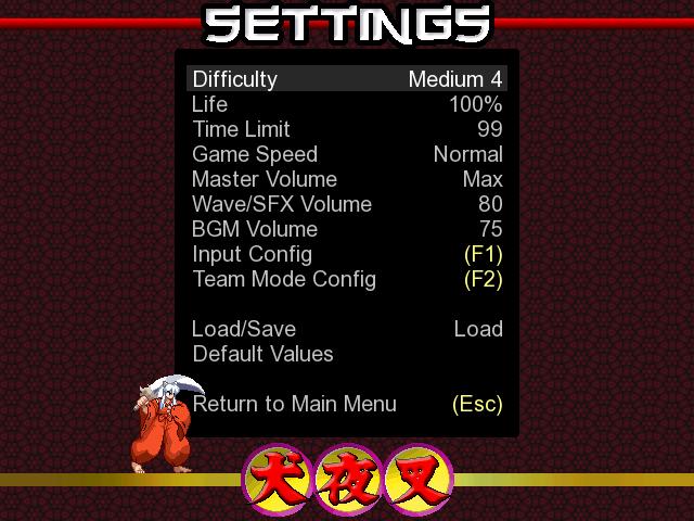 InuYasha Custom Screen Pack Mugen003_zpsc269098e