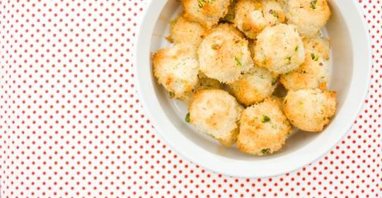 Pistachio macaroons – bánh hạnh nhân hồ trăn 1-75