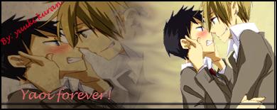 primer video de master-anime-world Yaoiforever