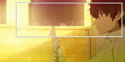 [Galería] ★ Satoshi no gyararī ★ Oreki-1