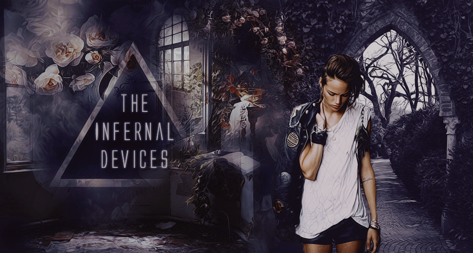 {#} The Infernal Devices.