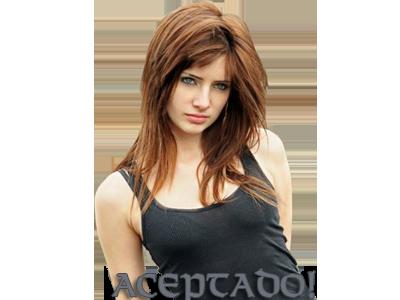 Amanda Blair Kathnessaceptado