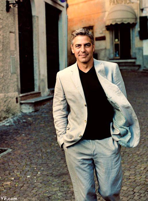 George Clooney George Clooney George Clooney! - Page 4 Item1_11