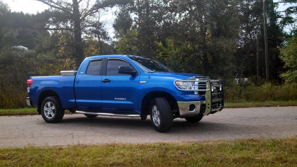 UPDATE: Sold the FJ and now have these for sale Tundra2_zps6d4a7ee0