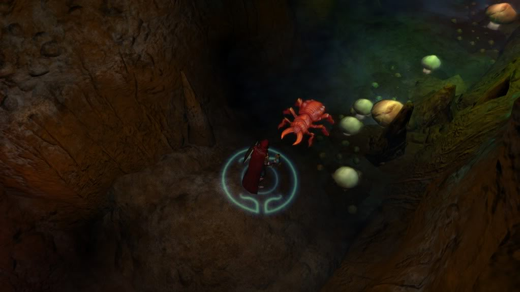OBS's Guide to the Underdark (Updated: 2/5/12) Beetle
