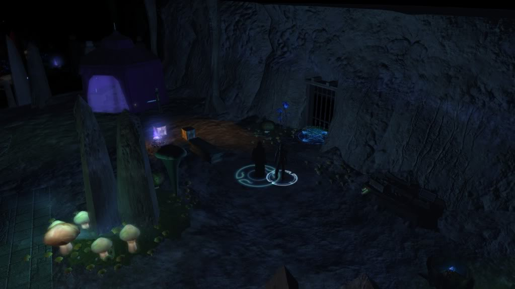 OBS's Guide to the Underdark (Updated: 2/5/12) Beetlecave