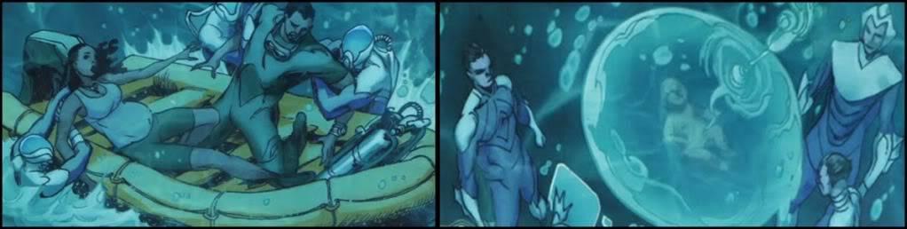 DEFCON 4: Avatares e Guerreiros Jacksonorigem