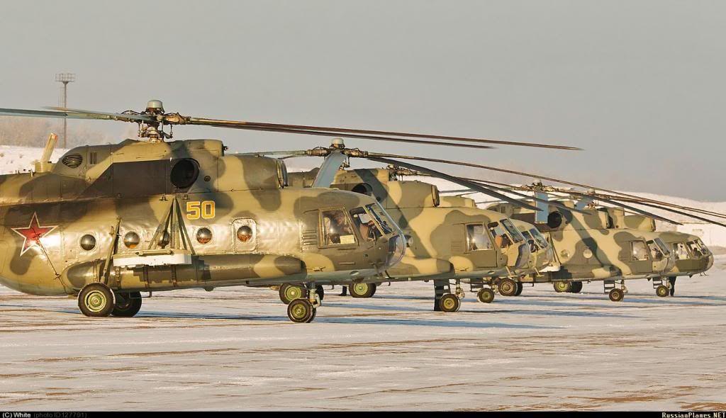 Club de los Choppers 127791