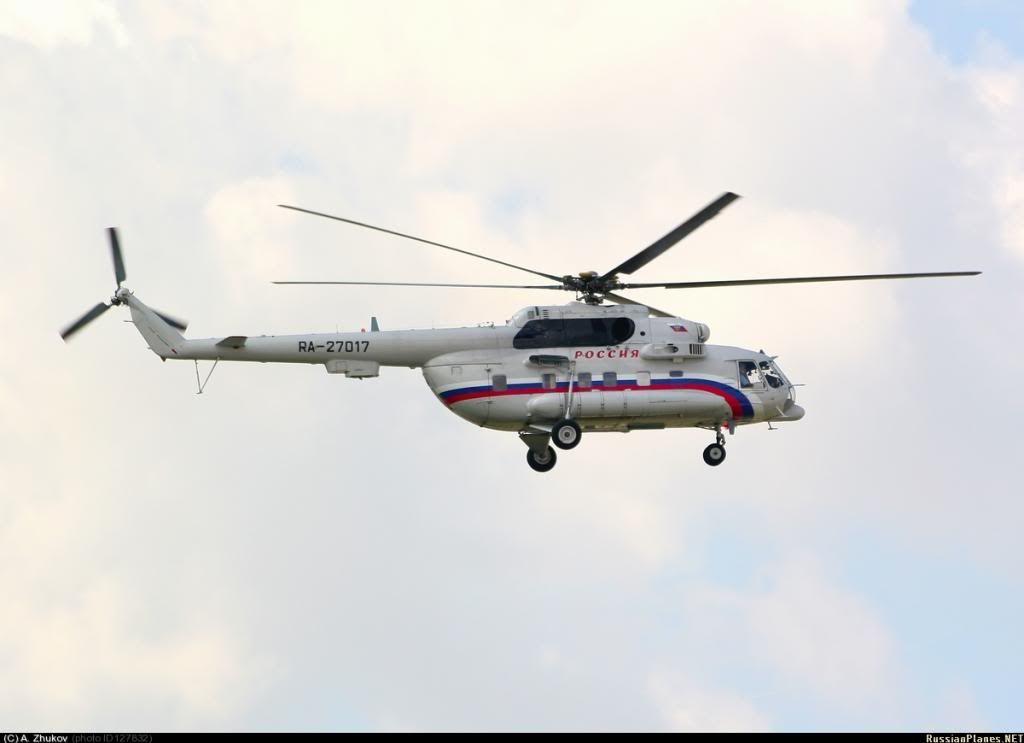 Club de los Choppers 127832