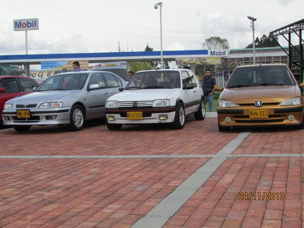 [Mercurio] 205 GTI 1.6 1992, Blanc Meije a Bogotá, Colombie - Page 4 IMG_0845_zpsb4dca00a