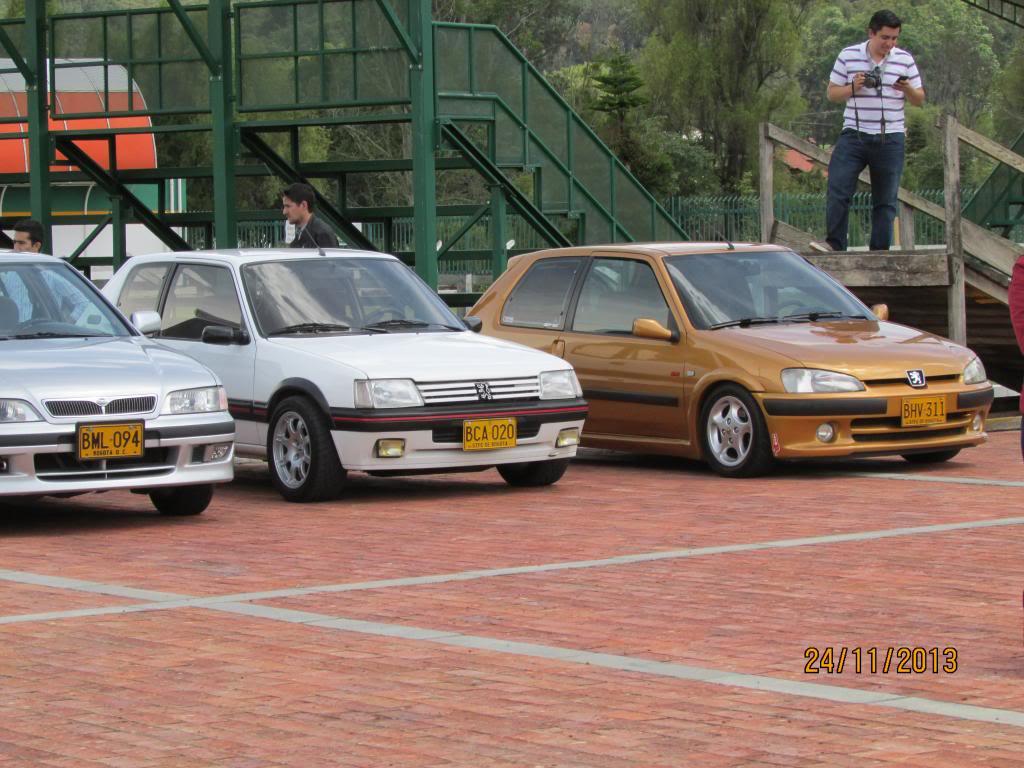 [Mercurio] 205 GTI 1.6 1992, Blanc Meije a Bogotá, Colombie - Page 4 IMG_0848_zps310712be