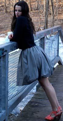 Fiona Vivian Coyne Annie_Clark