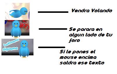 """Colocar """"Pajaro Volando de Twitter en tu Foro"""" [Todas las Versiones] Ttt_zps57493839"""