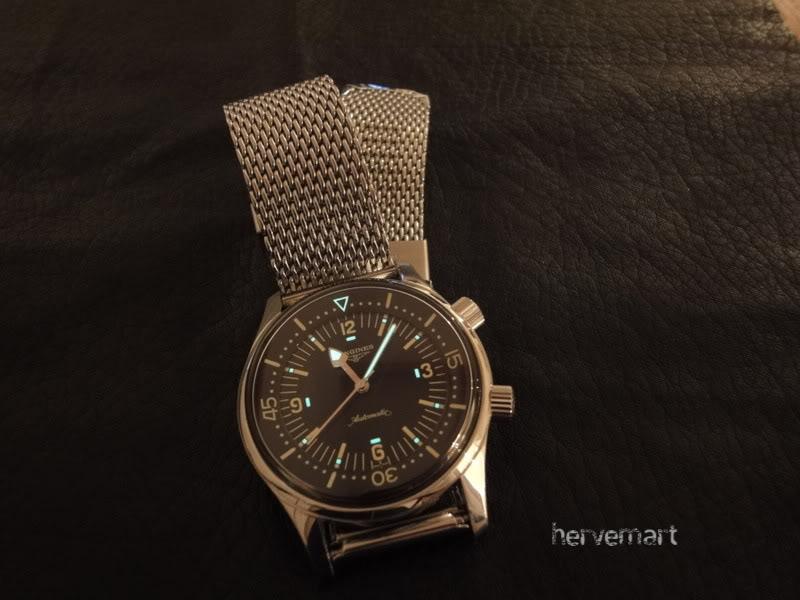 Demande de conseil : choix d'une montre pour ma femme (30 ans et plus !) - Page 2 DSC04419