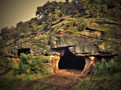 Cueva       S-Cueva