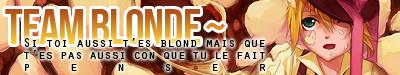 """Mayu, exceed et tête de mule a ses heures [""""fini""""] TeamBlonde"""