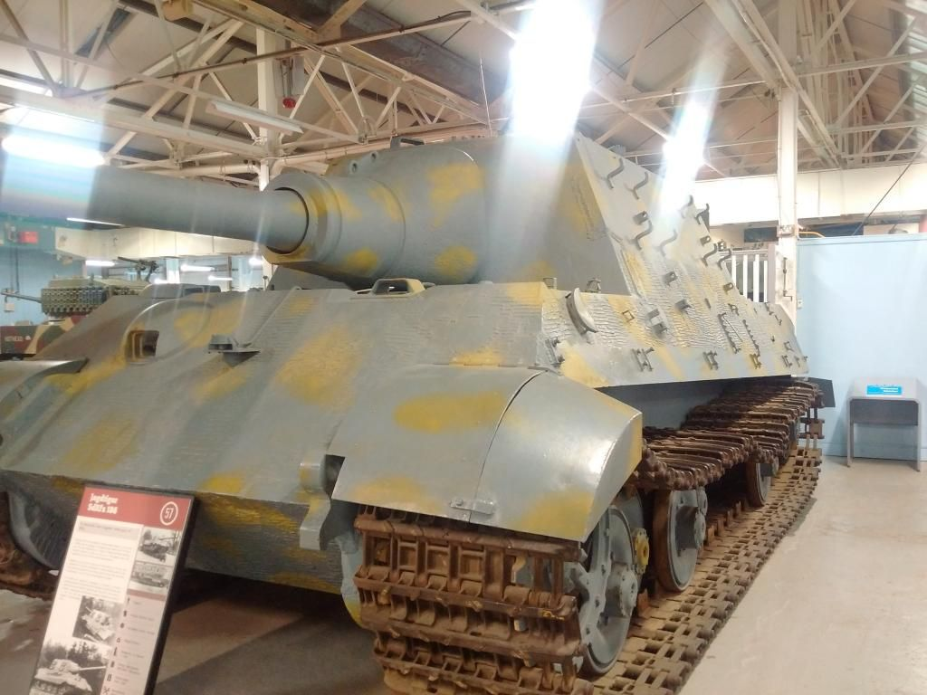 Imperial War Museum and Bovington IMG_20150102_154656_zps77692182