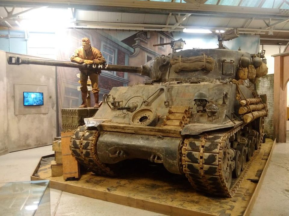 Imperial War Museum and Bovington IMG_20150102_160810_zps0a64be3f