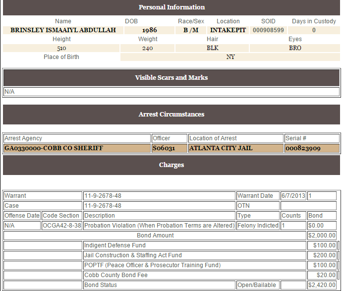NY Cop Killer Ismaaiyl Brinsley Screenshot7_zps00897e15