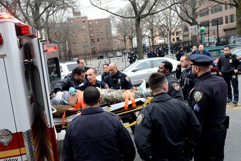 NY Cop Killer Ismaaiyl Brinsley Shooting14_zps7e534e39
