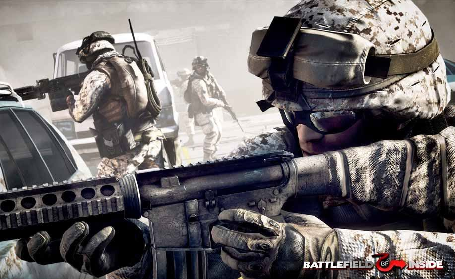 battlefield 3 Pictures, Images and Photos