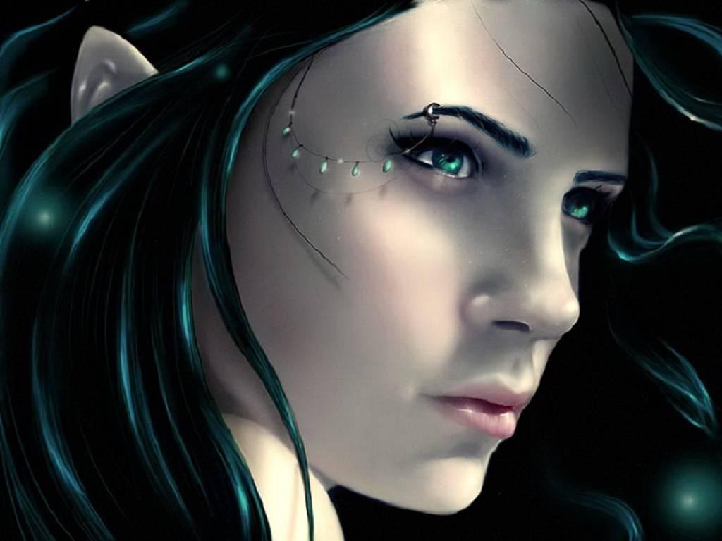 Tarakona    Elf-princess-elven-girls-magical-pictures