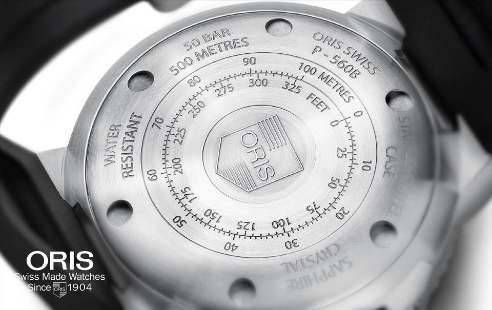 profondimetre - Une nouvelle montre profondimètre chez Oris - Page 2 75008_10151297702962900_300951902_n