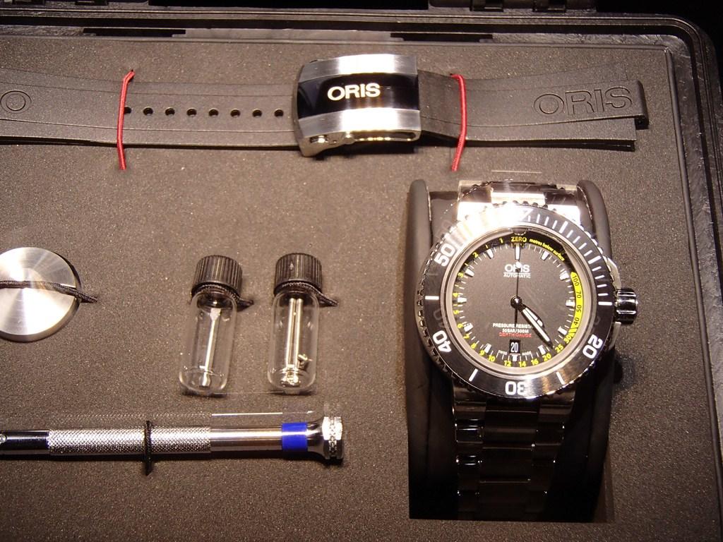 profondimetre - Une nouvelle montre profondimètre chez Oris - Page 2 P4270240Copier
