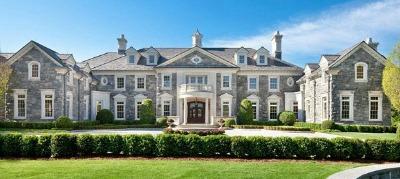 Grant's Mansion