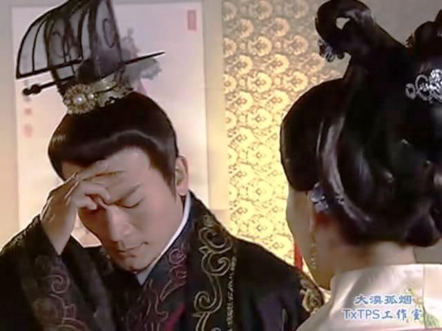[2005]Giang sơn mỹ nhân tình | Huỳnh Văn Hào, Lưu Đào, Ngô Kỳ Long 146bf219de302679dab4bd02