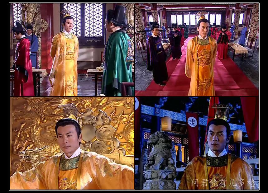 [2005]Giang sơn mỹ nhân tình | Huỳnh Văn Hào, Lưu Đào, Ngô Kỳ Long 16a925518111e414367abeac