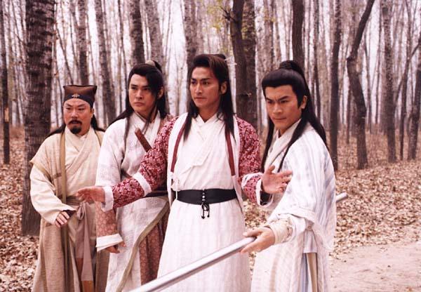 [1996-1998]Bảo tiêu (I,II.II) | Hà Gia Kính, Huỳnh Văn Hào, Lưu Ngọc Đình  2c0c23097074a4a72fddd44a