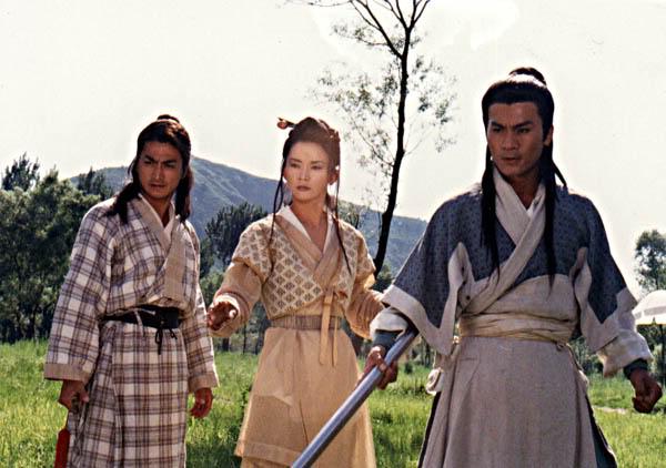 [1996-1998]Bảo tiêu (I,II.II) | Hà Gia Kính, Huỳnh Văn Hào, Lưu Ngọc Đình  2ede25cfbd879735f9dc6148