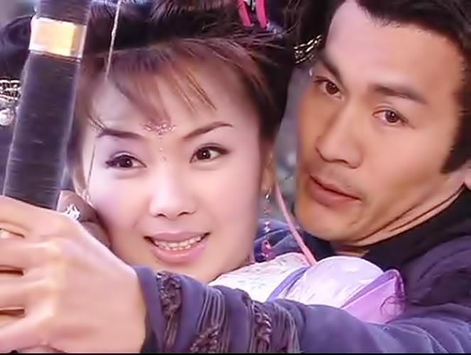[2005]Giang sơn mỹ nhân tình | Huỳnh Văn Hào, Lưu Đào, Ngô Kỳ Long 34