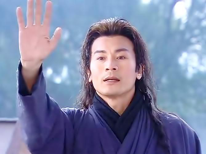 [2005]Giang sơn mỹ nhân tình | Huỳnh Văn Hào, Lưu Đào, Ngô Kỳ Long 37