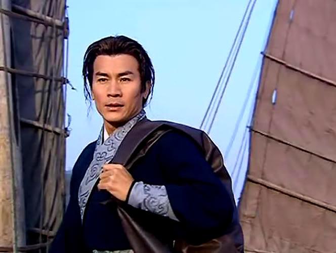 [2005]Giang sơn mỹ nhân tình | Huỳnh Văn Hào, Lưu Đào, Ngô Kỳ Long 42