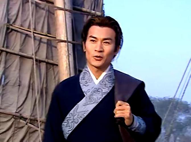 [2005]Giang sơn mỹ nhân tình | Huỳnh Văn Hào, Lưu Đào, Ngô Kỳ Long 44