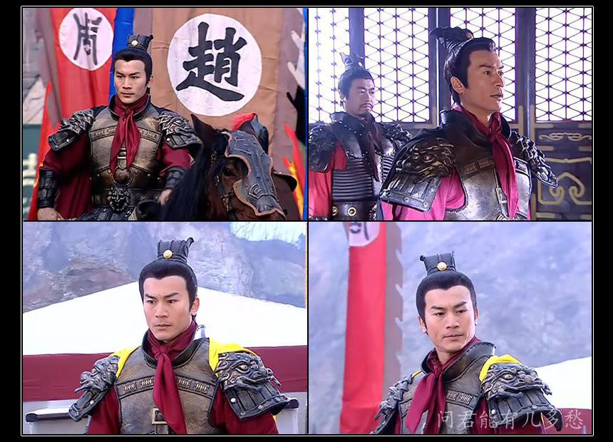 [2005]Giang sơn mỹ nhân tình | Huỳnh Văn Hào, Lưu Đào, Ngô Kỳ Long 5396fe60bb39e548ebf8f8ae
