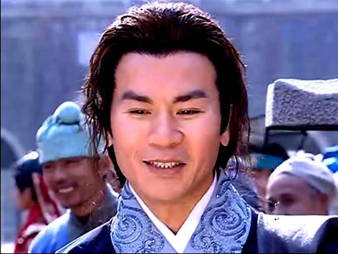 [2005]Giang sơn mỹ nhân tình | Huỳnh Văn Hào, Lưu Đào, Ngô Kỳ Long 54