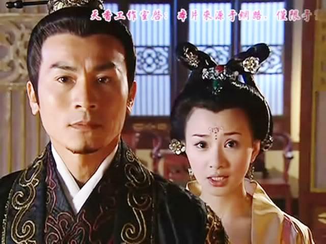 [2005]Giang sơn mỹ nhân tình | Huỳnh Văn Hào, Lưu Đào, Ngô Kỳ Long 54253029ced0f0fd99250a07
