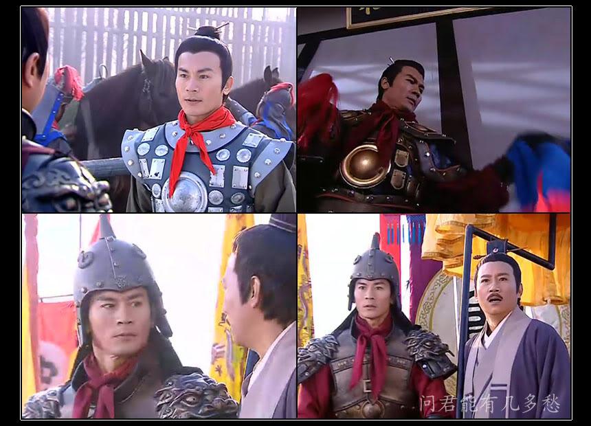 [2005]Giang sơn mỹ nhân tình | Huỳnh Văn Hào, Lưu Đào, Ngô Kỳ Long 6ea1dc540628bf58564e00ae