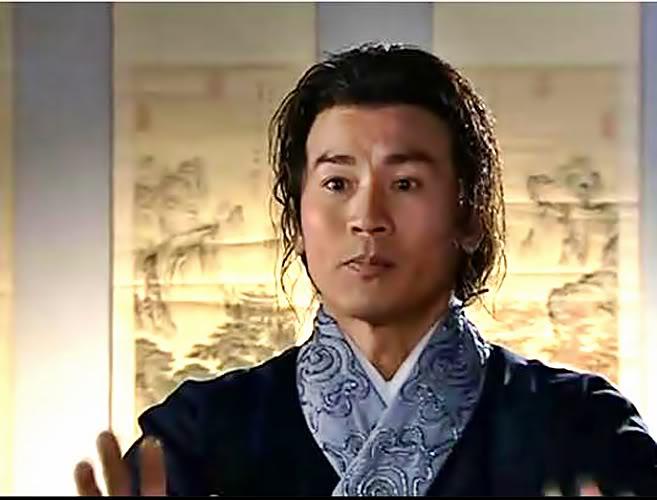 [2005]Giang sơn mỹ nhân tình | Huỳnh Văn Hào, Lưu Đào, Ngô Kỳ Long 73