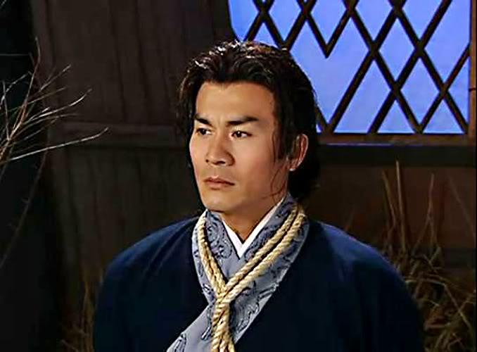 [2005]Giang sơn mỹ nhân tình | Huỳnh Văn Hào, Lưu Đào, Ngô Kỳ Long 78