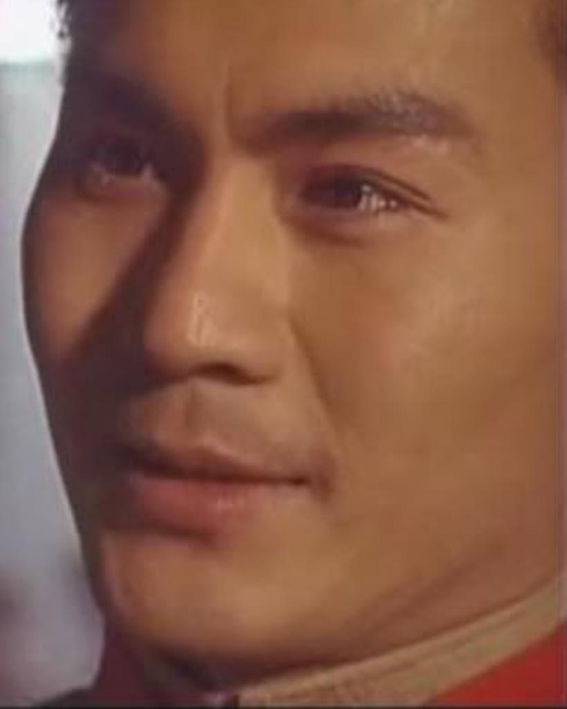 [1997]Mã Vĩnh Trinh | Hà Gia Kính, Huỳnh Văn Hào, Du Tiểu Phàm, Phạm Băng Băng Cat2