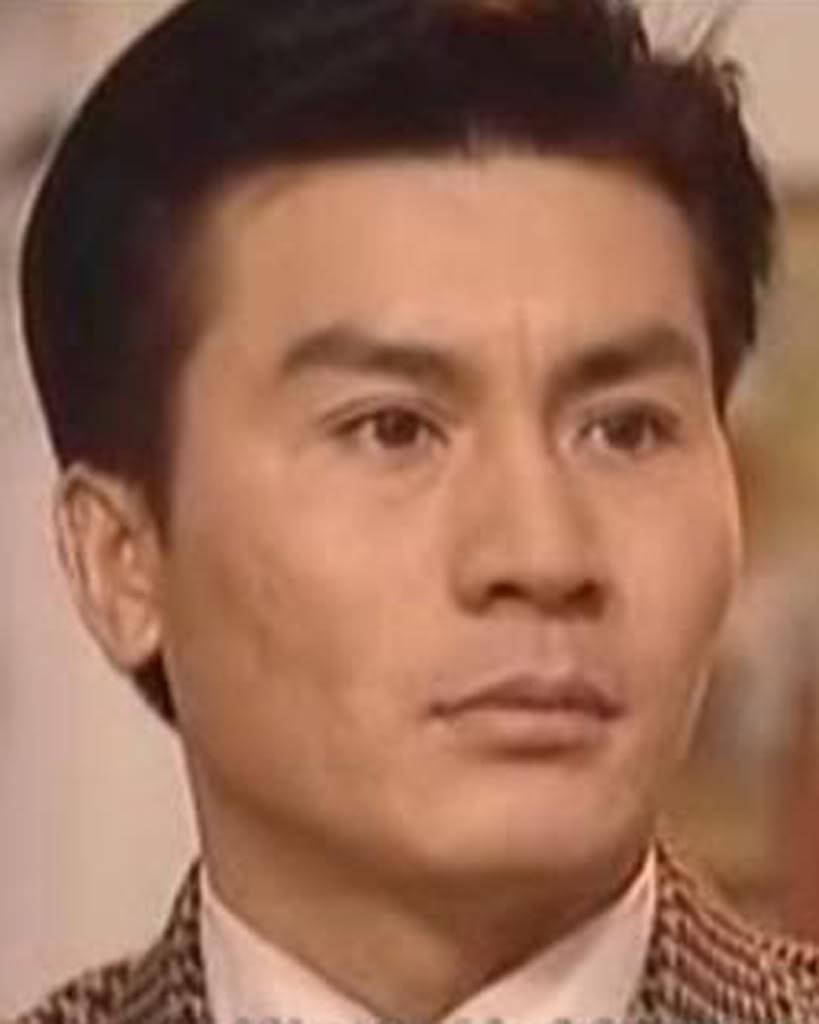 [1997]Mã Vĩnh Trinh | Hà Gia Kính, Huỳnh Văn Hào, Du Tiểu Phàm, Phạm Băng Băng Cat3