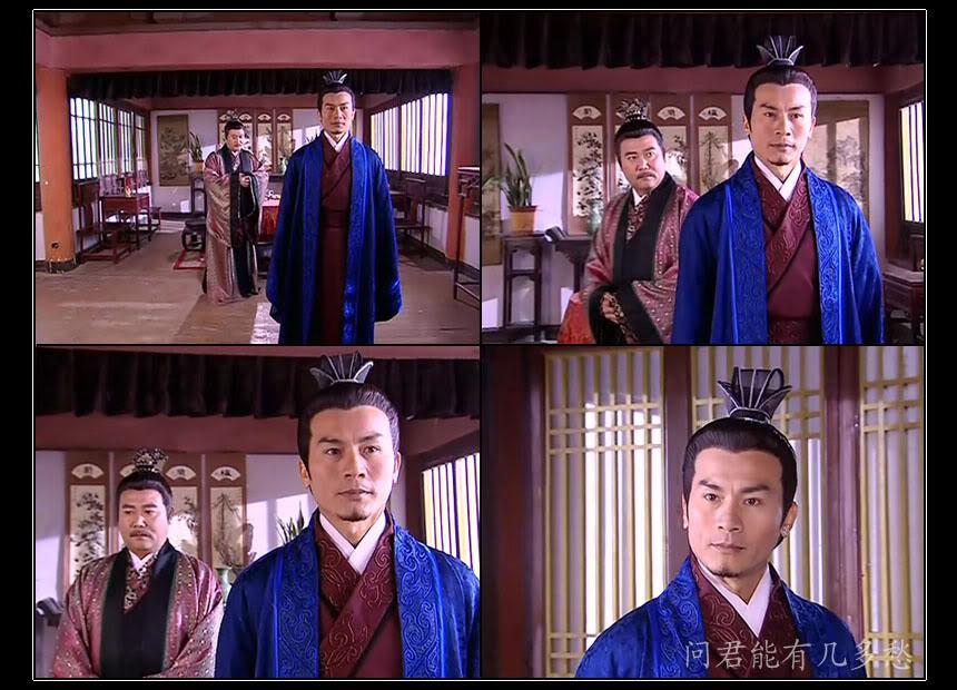 [2005]Giang sơn mỹ nhân tình | Huỳnh Văn Hào, Lưu Đào, Ngô Kỳ Long F9d2a1a855d6efbdcb130cac