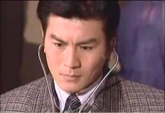 [1997]Mã Vĩnh Trinh | Hà Gia Kính, Huỳnh Văn Hào, Du Tiểu Phàm, Phạm Băng Băng Mvt19