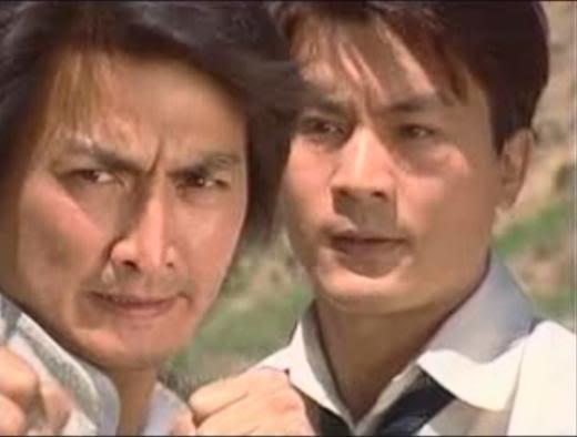 [1997]Mã Vĩnh Trinh | Hà Gia Kính, Huỳnh Văn Hào, Du Tiểu Phàm, Phạm Băng Băng Mvt67-1