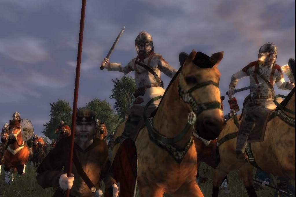 Invasio Barbarorvm 2: Conqvestvs Britanniae III 1-1